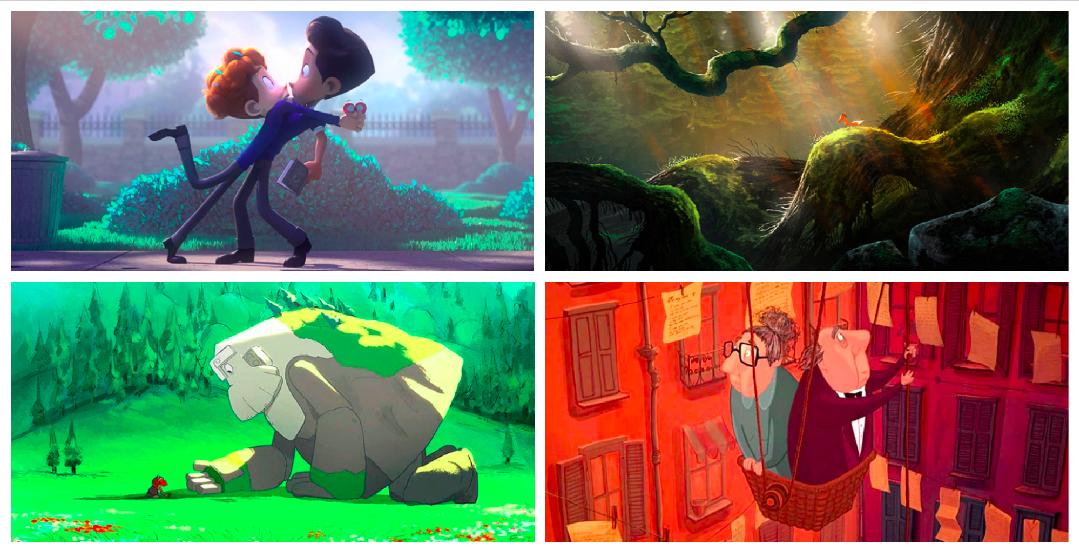 Films pour enfants – mine d'or gratuite pour parents etenseignants