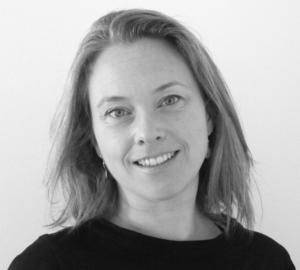 Les collaborateurs - Amélie Côté