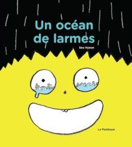 Un océan de larmes - Être aux Jeux olympiques de Corée par la littérature jeunesse !