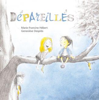 Dépareillés - Marie-Francine Hébert & Geneviève Després (De la Bagnole)
