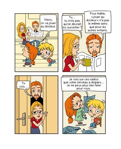 Telecharger Mortelle Adele Tome 02 L Enfer C Est Les Autres Pdf Par M Tan Telecharger Votre Fichier Ebook Maintenant Adele Tome Books