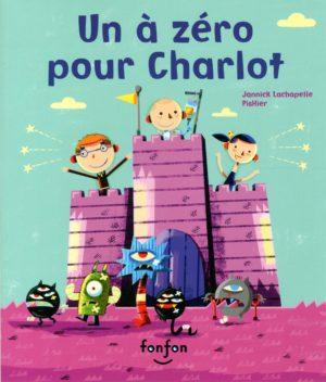 Un à zéro pour Charlot - Les jonquilles de l'espoir