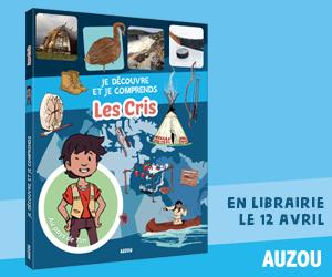 Éditions Auzou Les cris