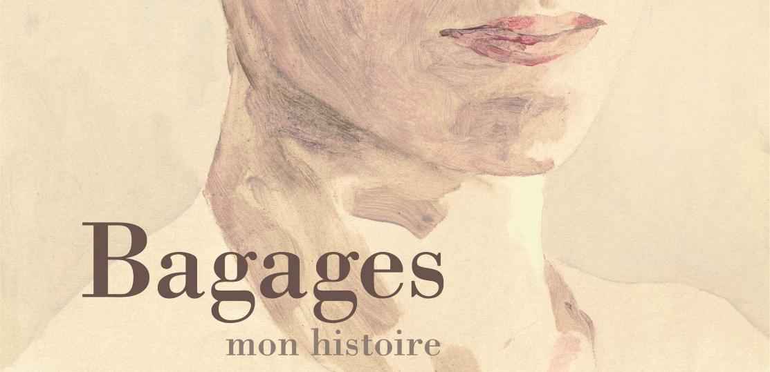 Bagages, mon histoire : Poèmes de jeunes immigrants