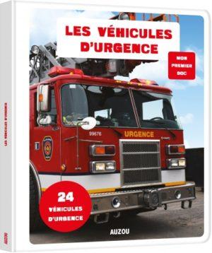 Mon premier doc - Les véhicules d'urgence (camions) Devient-on ce que l'on lit?