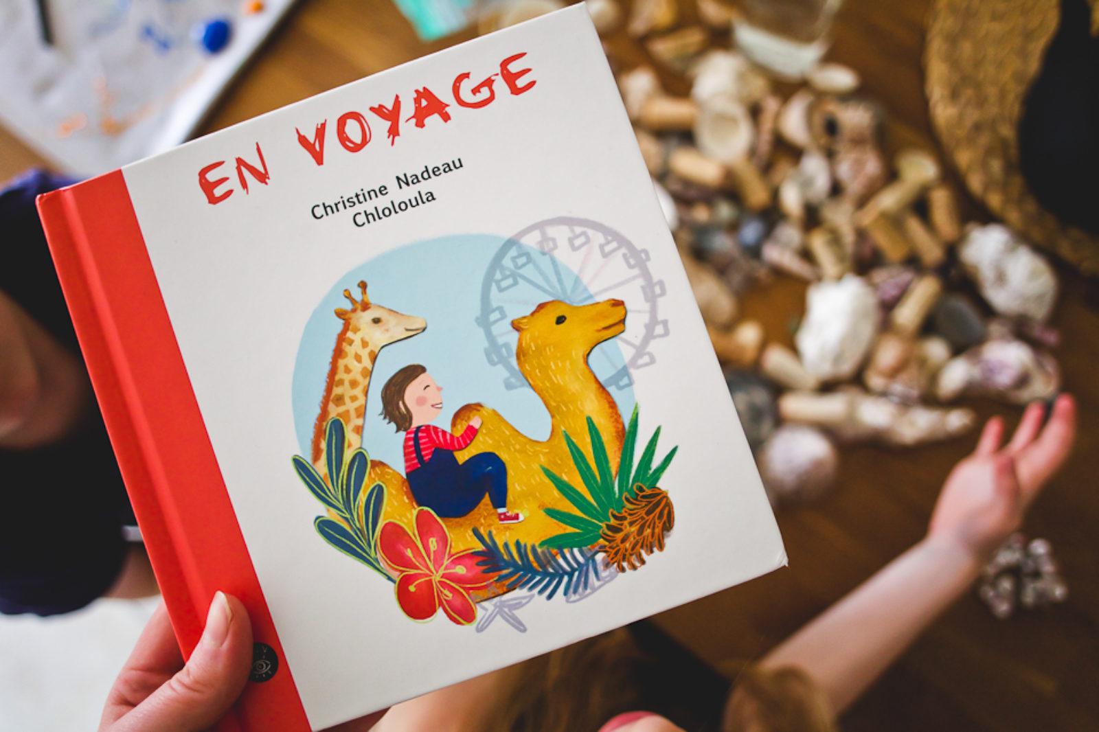EN VOYAGE : hommage à l'aventure + DIY souvenirs de vacances