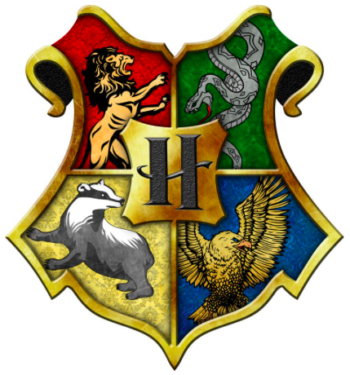 POUDLARD - Une semaine thématique dans l'univers d'Harry Potter