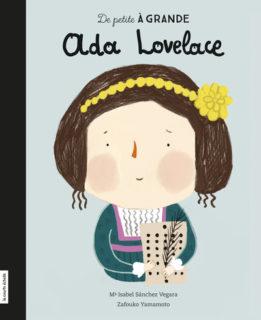 Ada Lovelace - De petite À GRANDE