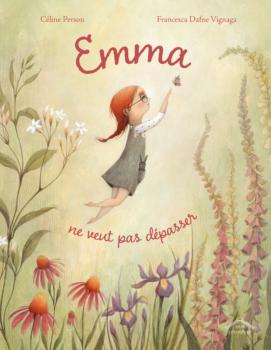 Emma ne veut pas dépasser, éditions Circonflexe