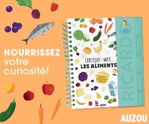 Publicité éditions Auzou