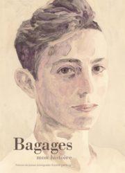 Bagages mon histoire - Le 12 août j'achète un livre québécois