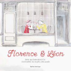 Florence & Léon - Le 12 août j'achète un livre québécois