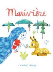 Marivière - Le 12 août j'achète un livre québécois
