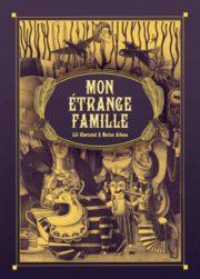 Mon étrange famille - Le 12 août j'achète un livre québécois