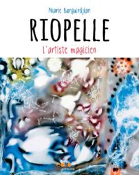 Riopelle l'artiste magicien - Le 12 août j'achète un livre québécois