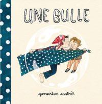 Une bulle - Le 12 août j'achète un livre québécois