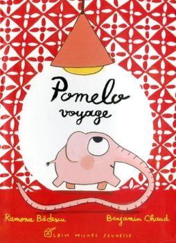 Pomelo voyage - Albin Michel jeunesse
