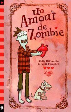 Un amour de zombie- Frissonner de plaisir à l'Halloween