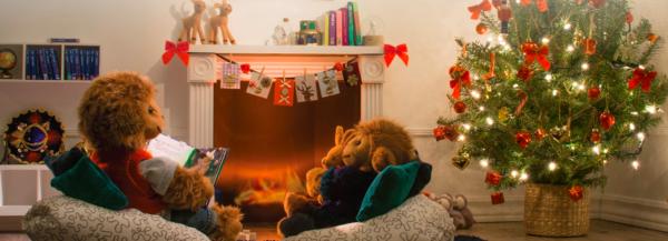 Biscuit et Cassonade aiment Noël - Caroline Munger (De la Bagnole)