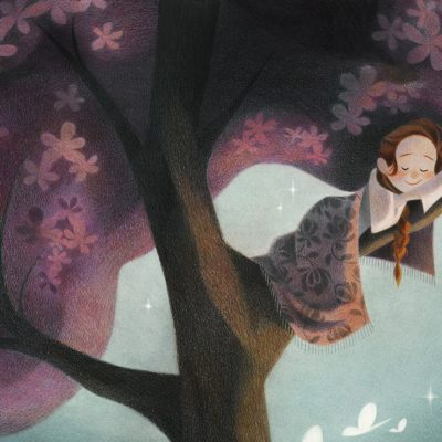 « Bonne nuit, Anne » – celle qui te guidera vers le pays des rêves