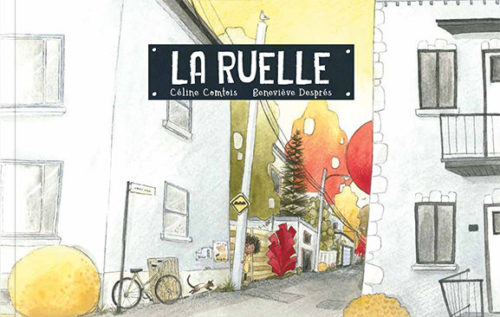 La ruelle (D'Eux)