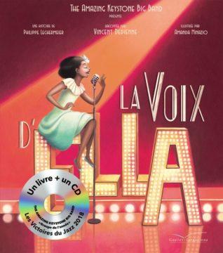 La voix d'Ella (Gautier-Languereau)