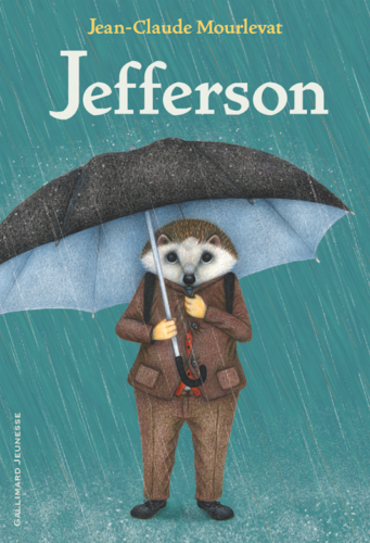 Jefferson - Gallimard jeunesse