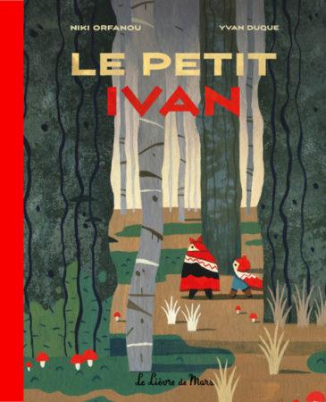 Le Petit Ivan - Niki Orfanou & Yvan Duque (Le lièvre de Mars)